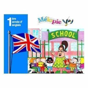 Chansons et comptines en anglais pour enfants