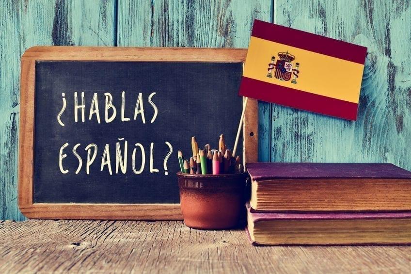 espagnol pour enfants