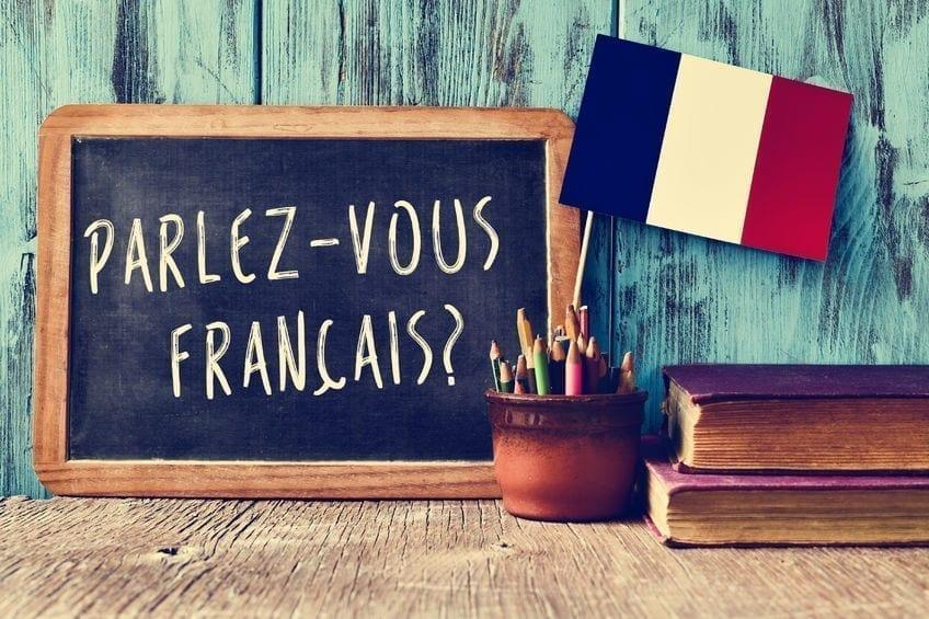 français pour enfants