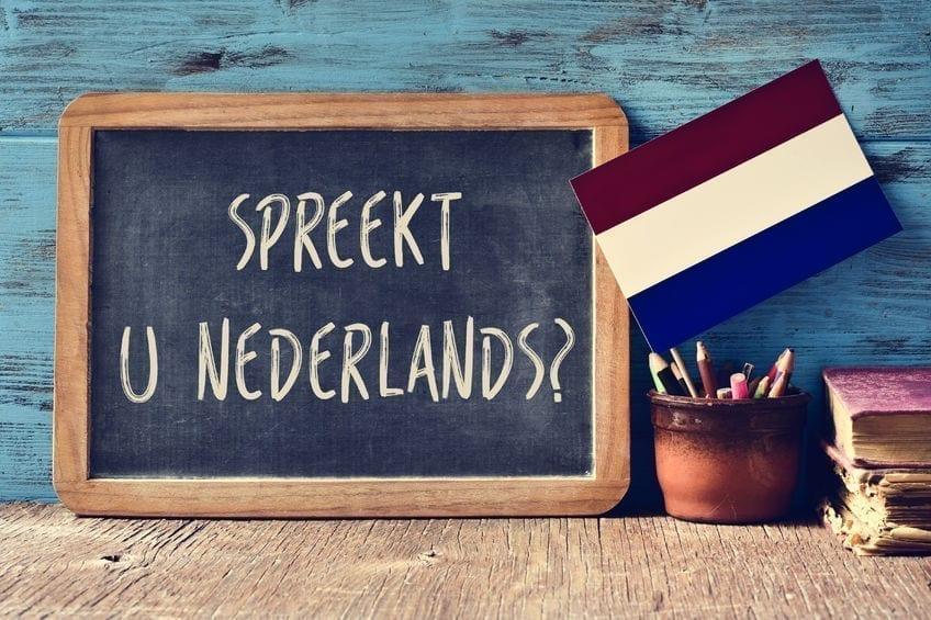 néerlandais pour enfants