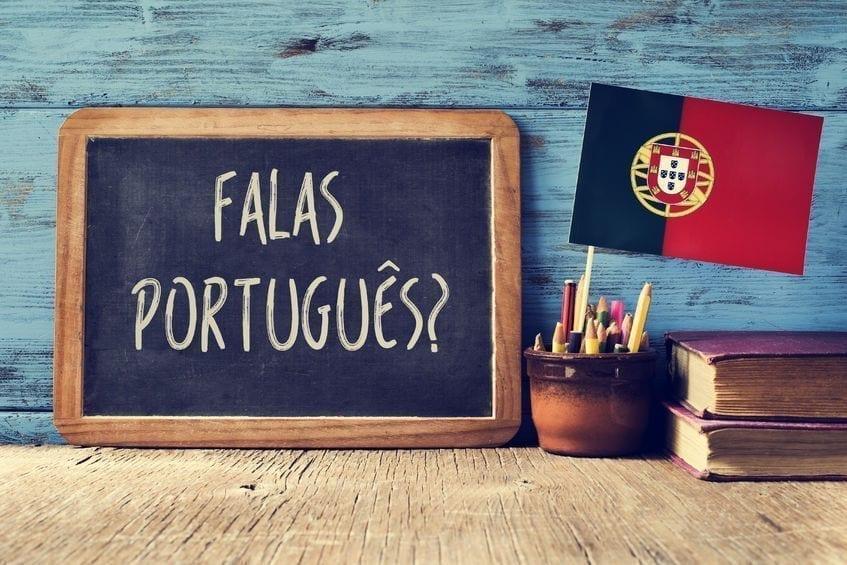 portugais pour enfants