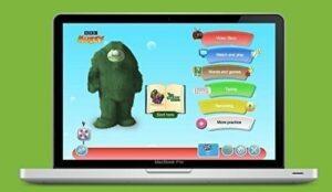 Muzzy BBC cours de langues étrangères en immersion pour enfants cours d'espagnol en ligne