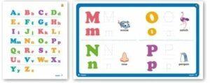 Dino Lingo cours d'anglais en ligne pour enfants - alphabet en ligne