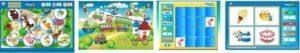 Dino Lingo apprendre les langues étrangères pour enfants cours jeux en ligne