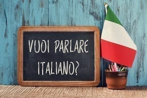 Méthodes apprendre l'italien pour enfants