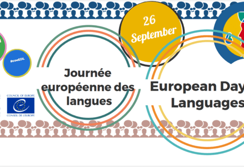 journee europeenne des langues 2018