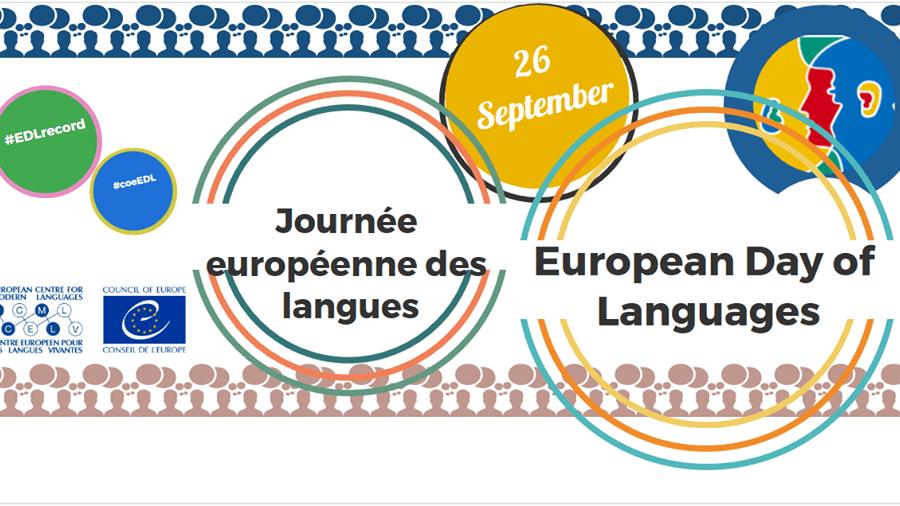 journee europeenne des langues 2018