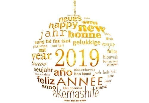 Bonne Année 2019 Educa-langues-enfants